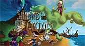 Sinbad And The Cyclops Cartoon Picture