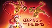 Keeping Up With The Jinns Pictures Cartoons