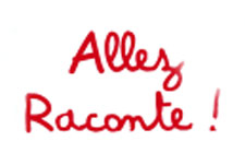 Allez Raconte! Episode Guide Logo