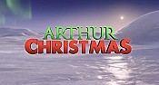 Arthur Christmas Free Cartoon Picture