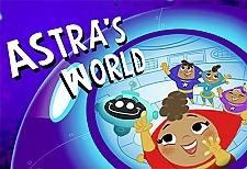 Astra's World