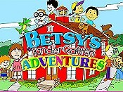 The Treasure Of The Sierra Betsy Cartoon Picture