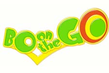 Bo on the GO! Episode Guide Logo