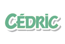 C�dric Episode Guide Logo