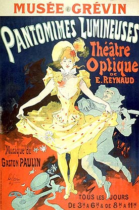 Pauvre Pierrot (Poor Peter) Pictures Cartoons