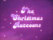 The Christmas Raccoons Free Cartoon Pictures