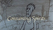 Consuming Spirits Cartoon Picture