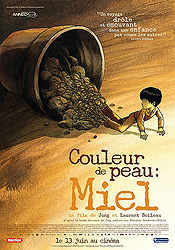 Couleur de Peau: Miel Cartoon Pictures