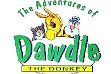 The Adventures Of Dawdle The Donkey Episode Guide Logo