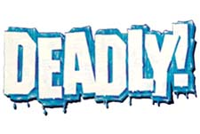 Deadly! Episode Guide Logo