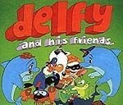 Delfy Y Sus Amigos Episode Guide Logo