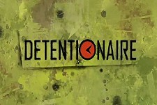 Detentionaire  Logo
