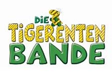 Die Tigerentenbande Episode Guide Logo