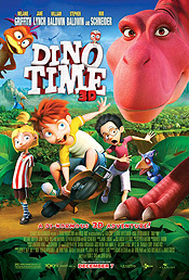 Dino Time Picture To Cartoon