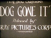 Dog Gone It Pictures In Cartoon