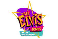 L'il Elvis Jones And The Truckstoppers Episode Guide Logo