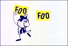 Foo Foo