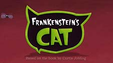 Frankenstein's Cat Episode Guide Logo