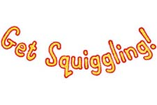 Get Squiggling! Episode Guide Logo