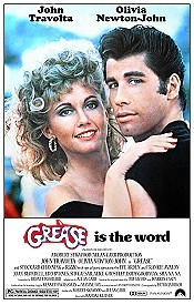 Grease Cartoon Picture
