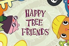 Happy Tree Friends Episode Guide Logo