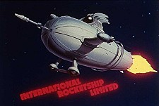 International Rocketship Productions