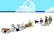 Panik's Inukshuk Picture Of Cartoon