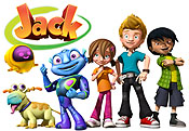 The Jack Show The Cartoon Pictures
