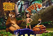 Mowgli's Log Pictures Cartoons