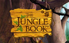 The Jungle Book Episode Guide Logo