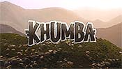 Khumba Cartoon Picture