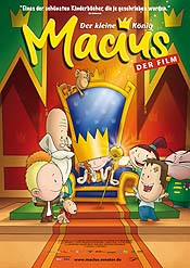 Der Kleine K�nig Macius (Little King Macius) Cartoon Funny Pictures