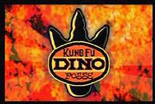 Kung Fu Dino Posse Episode Guide Logo