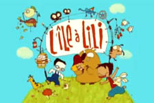 L'�le � Lili Episode Guide Logo