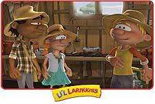 Li'l Larikkins