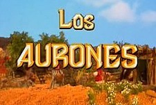 Los Aurones Episode Guide Logo