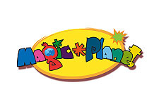 Magic Planet Episode Guide Logo