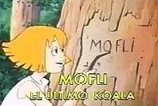 Mofli, El �ltimo Koala
