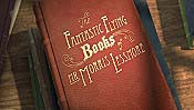 The Fantastic Flying Books of Mr. Morris Lessmore Picture To Cartoon