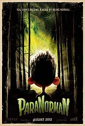 ParaNorman Picture Into Cartoon