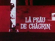 La Peau De Chagrin Cartoon Picture