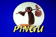 Pingu Episode Guide Logo