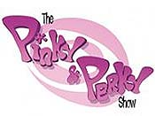 The Eric & Pinky Show Cartoons Picture