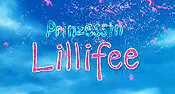 Prinzessin Lillifee (Princess Lillifee) Cartoon Character Picture