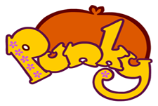 Punky Episode Guide Logo