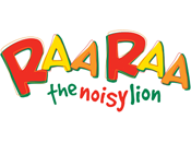 Raa Raa's Big Roar Picture Of The Cartoon