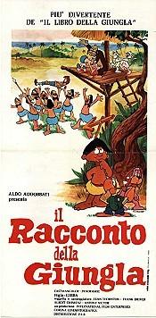 Il Racconto della Giungla (Robinson Crusoe) Unknown Tag: 'pic_title'