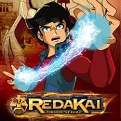 The Redakai Cartoons Picture