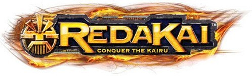 RedaKai: Conquer The Kairu Episode Guide Logo