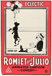 Romiet And Julio Cartoon Pictures